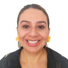 Diana María Molina Jiménez
