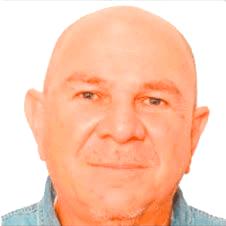 Carlos Alberto Aguirre Gómez