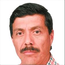 Luis Aurelio Zapata Carmona