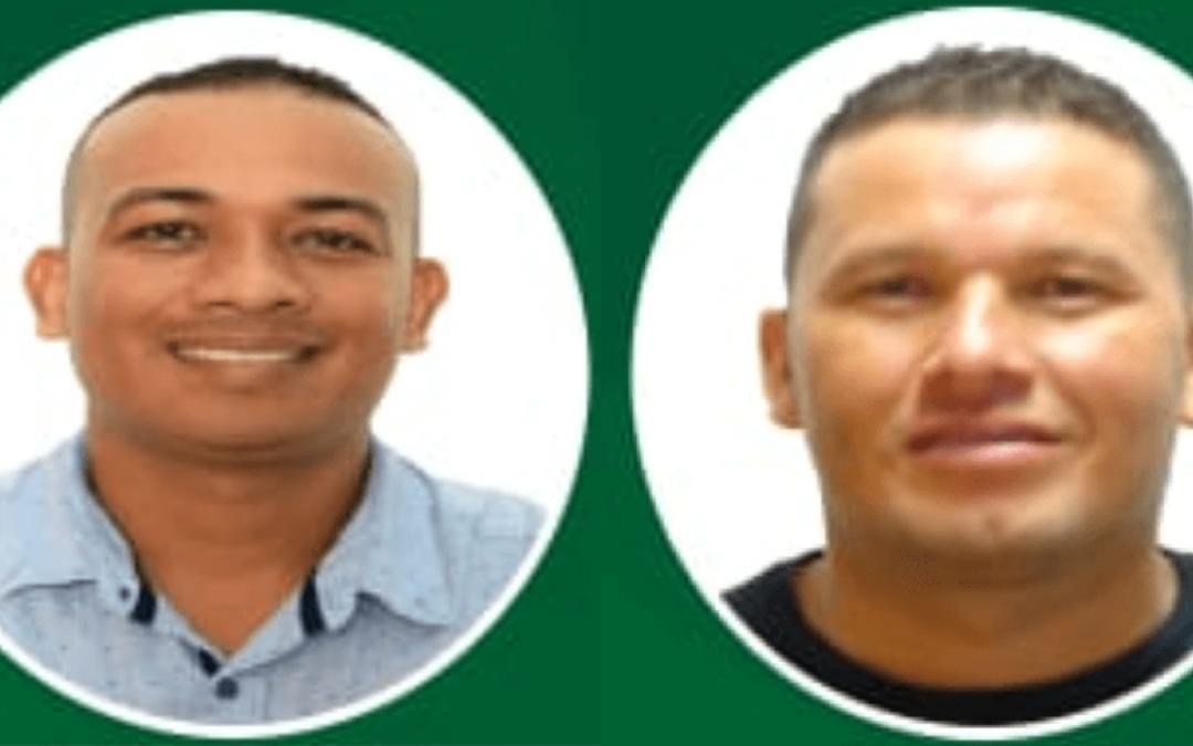 HERIDOS A BALA DOS TRABAJADORES DE EPM EN CAUCASIA
