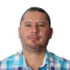 Alexander Morales Velarde