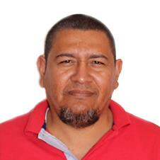 Roger Hernandez Romero