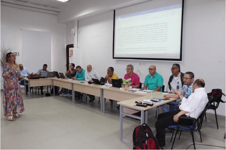 PLIEGOS DE PETICIONES Y NEGOCIADORES ANTE EPM, UNE Y HUAWEI