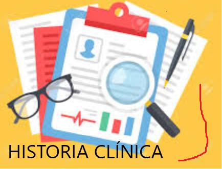 ACCESO A HISTORIA CLÍNICA DEL TRABAJADOR