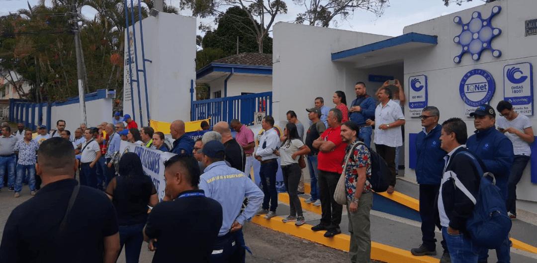 DECLARACIÓN POLÍTICA XXXI ASAMBLEA NACIONAL DE DELEGADOS