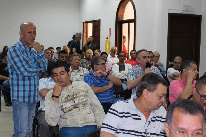 SINTRAEMSDES MEDELLÍN NO PRESENTA PLIEGO DE PETICIONES ANTE HUAWEI