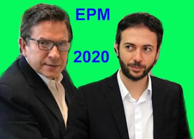 2020 ENERO 9. INFORME DE NEGOCIACIÓN PLIEGO EPM: