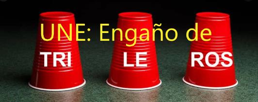 COMUNICADO A LOS TRABAJADORES DE UNE
