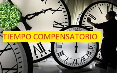 Covid 19: Tiempos compensatorios personal EPM